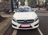 Cần nhượng lại xe Mercedes A250 Sport AMG 2015, màu trắng giá 815 triệu tại Tp.HCM