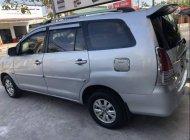 Cần bán Toyota Innova J năm 2008, màu bạc, 255 triệu giá 255 triệu tại Cần Thơ