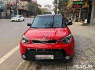 Cần bán gấp Kia Soul 2.0 AT sản xuất 2015, màu đỏ, nhập khẩu giá cạnh tranh giá 655 triệu tại Hà Nội