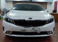 Bán Kia Cerato 1.6 MT đời 2018, màu trắng số sàn giá 525 triệu tại Phú Thọ