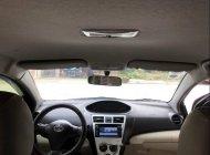 Cần bán Toyota Vios năm 2011, màu đen chính chủ, 270 triệu giá 270 triệu tại Phú Thọ