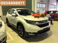 Honda Đà Nẵng *0934898971* bán CRV nhập Thái, giá xe CRV 2019, mua xe CRV 2019 giá 1 tỷ 93 tr tại Đà Nẵng