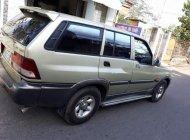 Bán Ssangyong Musso sản xuất 2003, xe nhập, giá tốt giá 95 triệu tại Đồng Nai