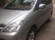 Cần bán gấp xe cũ Toyota Innova G đời 2006 giá 330 triệu tại Hà Nội