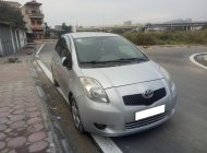 Bán xe Toyota Yaris 2008 số tự động, nhập Nhật nguyên chiếc giá 308 triệu tại Tp.HCM