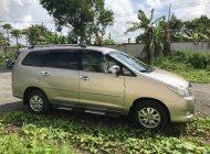 Cần bán lại xe cũ Toyota Innova G SR năm 2010 giá 480 triệu tại Kiên Giang