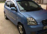 Cần bán lại xe Kia Morning sản xuất 2007, nhập khẩu giá 142 triệu tại Thanh Hóa
