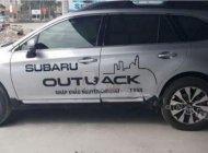 Cần bán Subaru Outback 2.5i sản xuất 2016, màu bạc giá 1 tỷ 632 tr tại Hà Tĩnh