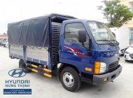 Bán Hyundai Mighty N250 mui bạt tải trọng 2.16 tấn, màu xanh giá 471 triệu tại Đà Nẵng