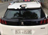 Bán ô tô Peugeot 3008 1.6AT sản xuất 2018, màu trắng chính chủ giá 1 tỷ 180 tr tại Đồng Nai