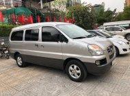 Cần bán xe Hyundai Starex 2.5 AT đời 2004, màu bạc, nhập khẩu   giá 190 triệu tại Hà Nội