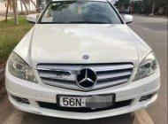 Cần bán xe Mercedes C200 năm 2008, màu trắng, 425 triệu giá 425 triệu tại Tp.HCM