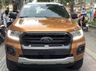 0901550578 - Ford Ranger Wildtrak 2.0 Bi-Turbo, KM khủng tặng ngay nắp thùng hoặc BHTV + Dán Film cách nhiệt giá 918 triệu tại Tp.HCM