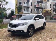 Cần bán Honda CRV 2015 2.4AT, full options, màu trắng cực ngầu giá 787 triệu tại Tp.HCM