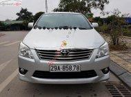 Cần bán lại xe Toyota Innova 2.4 MT năm 2014, màu bạc   giá 525 triệu tại Hà Nội