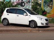 Cần bán xe Daewoo GentraX năm 2008, màu trắng, xe nhập, giá tốt giá 235 triệu tại Đồng Nai