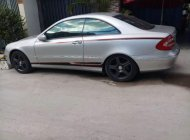Cần bán xe Mercedes CLK320 năm sản xuất 2005, màu bạc, nhập khẩu nguyên chiếc giá 411 triệu tại Tp.HCM