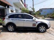 Chính chủ bán Chevrolet Captiva đời 2009, màu bạc giá 320 triệu tại Đồng Nai