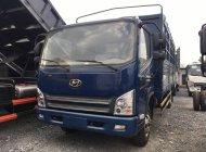 Xe tải Hyundai 8 tấn, thùng dài 6m2, trả góp giá 615 triệu tại Bình Dương