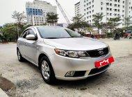 Cần bán Kia Forte sản xuất 2011, màu bạc, nhập khẩu, giá chỉ 355 triệu  giá 355 triệu tại Hà Nội