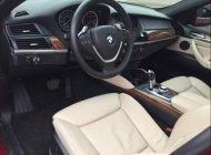 Bán xe BMW X6 năm sản xuất 2008, màu đỏ, xe đẹp bao sang, không lỗi giá 80 triệu tại Đồng Nai