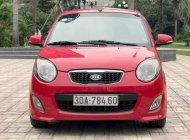 Bán ô tô Kia Morning SLX năm 2010, màu đỏ nhập từ Nhật, giá 278tr giá 278 triệu tại Hà Nội