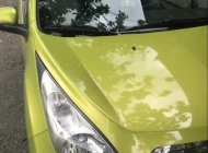 Cần bán gấp Chevrolet Matiz năm sản xuất 2010, xe nhập giá cạnh tranh giá 240 triệu tại Tp.HCM
