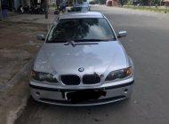 Bán BMW 3 Series 318i AT năm 2003, màu bạc, xe còn rất mới giá 240 triệu tại Tp.HCM