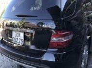 Cần bán Mercedes ML Class 2005, màu đen, xe nhập, xe đẹp giá 420 triệu tại Tp.HCM