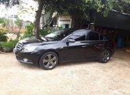 Bán Daewoo Lacetti CDX AT sản xuất năm 2009, màu đen, nhập khẩu  giá 285 triệu tại Kiên Giang
