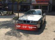 Chính chủ bán BMW 5 Series 525i sản xuất 2003, màu bạc giá 180 triệu tại Tp.HCM