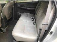 Xe Toyota Innova đời 2015, màu bạc số sàn giá 558 triệu tại Hà Nội