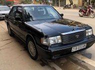 Bán Toyota Crown 1993, đăng ký lần đầu tại Việt Nam 2008 giá 500 triệu tại Yên Bái