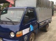 Bán xe Hyundai 1 tấn đời 2003, đăng kí 2007, xe đẹp máy chất, lốp mới giá 110 triệu tại Hà Nội