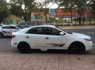 Cần bán xe Kia Forte năm 2010, màu trắng, 330tr giá 330 triệu tại Kon Tum