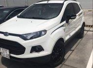 Chính chủ bán Ford EcoSport đời 2017, màu trắng giá 570 triệu tại Tp.HCM
