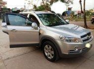 Bán ô tô Chevrolet Captiva năm sản xuất 2011, 370tr giá 370 triệu tại Tp.HCM