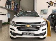 Bán Chevrolet Colorado năm sản xuất 2018, màu trắng, nhập khẩu nguyên chiếc, 651tr giá 651 triệu tại Đà Nẵng