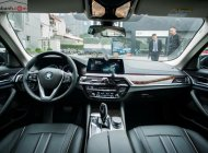 Bán xe BMW 5 Series 530i sản xuất 2019, màu đen, nhập khẩu Đức giá 3 tỷ 69 tr tại Hà Nội
