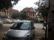 Bán Hyundai i10 đời 2008, màu bạc, nhập khẩu, giá tốt giá 185 triệu tại Nghệ An