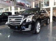Cần bán xe Cadillac Escalade ESV Platinum, xe mới 100%, nhập Mỹ, sản xuất 2016 giá 8 tỷ tại Hà Nội