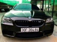 Bán xe BMW 5 Series 528 năm 2011, màu đen xe nhập, 999triệu giá 999 triệu tại Hà Nội