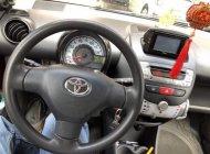 Bán Toyota Aygo sản xuất 2011, màu đỏ, giá 325tr giá 325 triệu tại Gia Lai