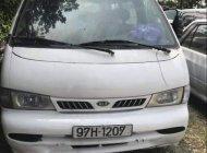 Cần bán xe Kia Pregio đời 2001, màu trắng, 48 triệu giá 48 triệu tại Hà Nội