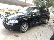 Cần bán Ssangyong Stavic năm 2008, màu đen, nhập khẩu, giá tốt giá 230 triệu tại Hà Nội