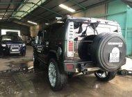 Bán Hummer H2 đời 2006, màu đen, nhập khẩu nguyên chiếc giá 3 tỷ 380 tr tại Tp.HCM
