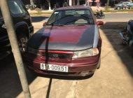 Bán Daewoo Cielo sản xuất 1996, màu đỏ, nhập khẩu, giá tốt giá 32 triệu tại Gia Lai