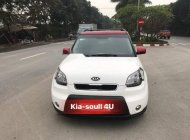 Cần bán Kia Soul sản xuất 2009, màu trắng giá 375 triệu tại Hà Nội