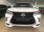 Bán Lexus LX570 Super Sport 2020 giá 9 tỷ 150 tr tại Hà Nội