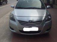 Bán Toyota Vios sản xuất 2013, màu bạc số sàn giá 382 triệu tại Nghệ An